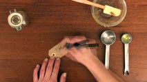How to Make Lip Scrub, Beach Spray and Bath Salts- DIY Beauty