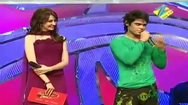 Kunwar Amar & Govinda- DID2