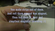 ACCIDENTAL DISCOVERY OF A PERPETUAL MAGNETIC MOTOR - video dailymotion