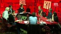 Stéphane Bern reçoit Thierry Lhermitte et Pauline Lefèvre dans A LA BONNE HEURE du 24-04-2015 part 3-3 Thierry Lhermitte