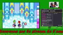 Vaasha joue à Mario & Luigi : Superstar Saga (24/04/2015 14:34)