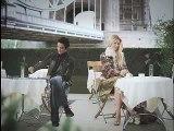 Daniel Henney & Gwyneth Paltrow CF