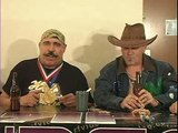 Bell to Bell Vol. 2...Up in Smoke- Iron Sheik & Jamie Dundee