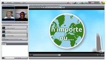 Webinar ATN+ -  CRM embarqué sur mobile et tablettes : est-ce que ça marche ? quels sont les usages concrets pour les PME ? »