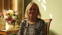 Nadja Swarovski à la Condé Nast International Luxury Conference