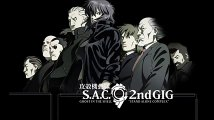 Ghost In The Shell S.A.C 2nd Gig - Opening Theme