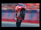 Carreras de motos yamaha suzuki honda.mp4