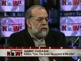 """Iran, the Green Movement and the USA"": Hamid Dabashi On Future of Pro-Democracy Movement. 1 of 2"
