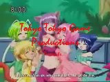 Tokyo Mew Mew AMV -Can't Get You Out Of My Head-