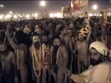 Kumbh Mela 2007, Allahabad,  India.