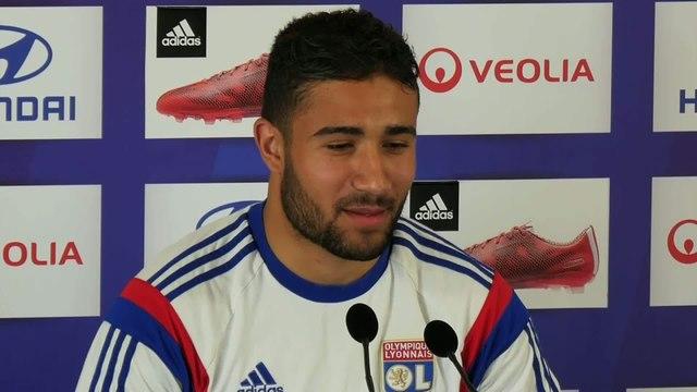 Foot - L1 - OL : Fekir «J'ai envie de rester à Lyon»