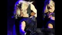 Madonna Kissing Drake 2015 -- Madonna Kissing Drake Coachella 2015 -- Madonna Kisses Drake