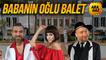 Ara Gaz Radyo Tiyatrosu: Baba'nın Oğlu Balet