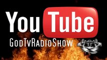 GodTVRadio Show - Freedom of Speech - Law of Moses - Are Christians Leading Atheists to Hell?