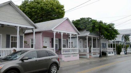 Louisiana-Bahamas-Florida 2014, jour 10: Key West