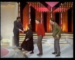 Terry Wogan Dawn French Stephen Fry Hugh Laurie