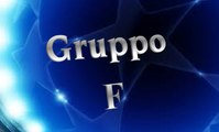 ''Champions League'' (Gruppo F) ---5°Giornata---