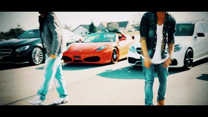 Kay One feat. Al-Gear - AMG (Official Video)