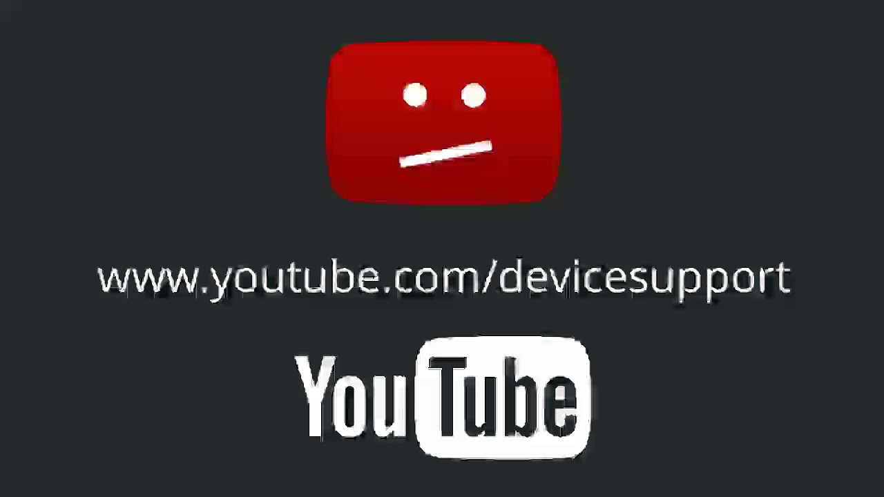 Youtube Device Support