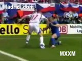 Fabio Cannavaro in World Cup 2006