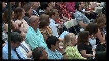 Soledad O'Brien Harvard Commencement Speech | Harvard University Commencement 2013