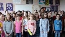 [Ecole en choeur] Académie de Poitiers - Ecole élémentaire Paul Bert à Saintes