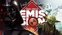 Gamekult l'émission #259 : Star Wars Battlefront / Chronique littéraire