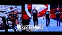 WrestleMania 31 Sting vs. Triple H FULL MATCH REVIEW - NWO VS DX 2015! - NWO RETURNS & DX RETURNS