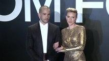 Scarlett Johansson Knows Marriage Takes Work