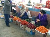 Ouzbékistan  vie quotidiènne des ouzbeks de Khiva (Uzbekistan Uzbek daily life of Khiva )