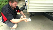 Quick Tips for stabalizing your RV