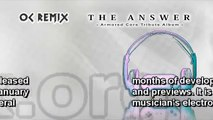 THE ANSWER: 05 'Shining Highway' (Shining, Autobahn) by Anosou [Armored Core / OC ReMix]