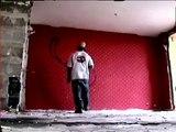 graff nerone graffiti