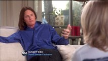 Bruce Jenner Tells Diane Sawyer '2015 is Gonna Be Quite a Ride'