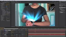 AFTER EFFECTS - Tutorial Hologram