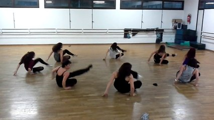 Maeverrance / Modern Jazz / Ballet - My City Dance Tour