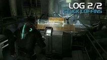 Dead Space 2 Logs Locations Guide: Chapter 1 - video dailymotion on