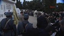 Çanakkale Kara Savaşları'nın 100. Yıl Anma Töreni-10
