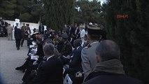 Çanakkale Kara Savaşları'nın 100. Yıl Anma Töreni-8