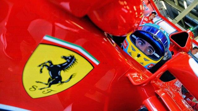 Galeria zdjęć Grand Prix Wielkiej Brytanii 2014