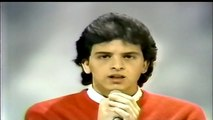GLENN MEDEIROS  - NOTHINGS GONNA CHANGE LOVE FOR YOU