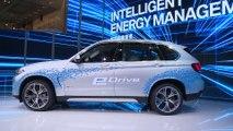 BMW Group Highlights auf der 2015 Shanghai Motor Show