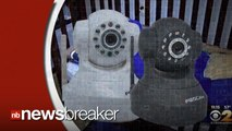 Couple Reveals Baby Monitor Hacked with Stranger Talking to Their Son