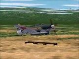 Combat Flight Simulator 2 - B7A2 流星改