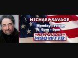 Michael Savage: Impostor in the White House; Obama Should be Impeached - 3/21/2011