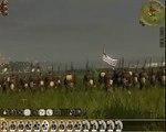 Empire: Total War New Battlefield smoke mod & new fifes 'n drums!