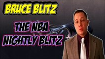 The NBA Nightly Blitz - November 26, 2012 - Nets beat Knicks - Hornets beat Clippers
