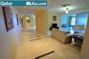 Luxurious 5 Bedroom Penthouse in Diplomat area with Panoramic Sea View Encompassing Two Large Terraces - Qatar - mlsqa.com