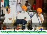 Sikh admits their fault during Partition