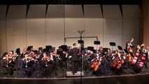 """Sweet Child O' Mine"" - Edmond North Symphony Orchestra"